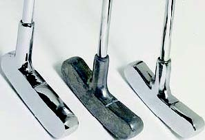 Safe-T Putters - buy online for your course